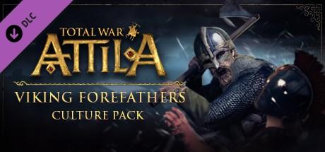 Купить Total War ATTILA - Viking Forefathers Steam RU