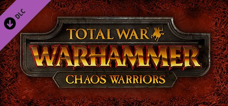 Купить Total War WARHAMMER - Chaos Warriors Steam RU