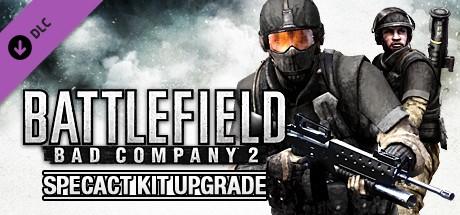 Купить Battlefield Bad Company 2 Specact Kit DLC Steam RU