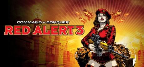 Купить Command and Conquer Red Alert 3 Steam RU