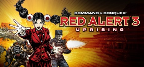 Купить Command and Conquer Red Alert 3 Uprising Steam RU