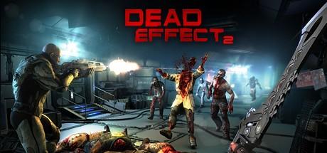 Купить Dead Effect 2 Steam RU