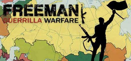 Купить Freeman Guerrilla Warfare Steam RU