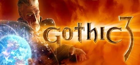 Купить Gothic 3 Steam RU