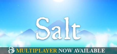 Купить Salt Steam RU