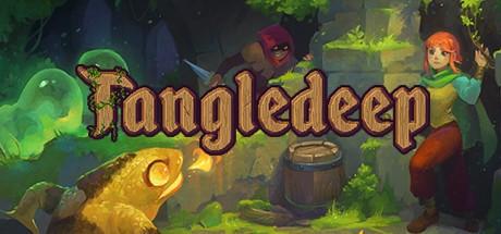 Купить Tangledeep Steam RU