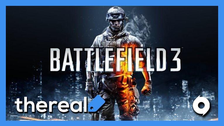 Купить Battlefield 3   REGION FREE   ГАРАНТИЯ   Origin