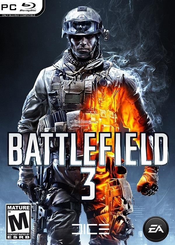 Купить Battlefield 3   REGION FREE   ГАРАНТИЯ   Origin&#9989