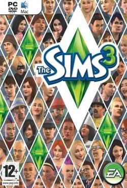 Купить The Sims 3   REGION FREE   ГАРАНТИЯ   Origin &#9989