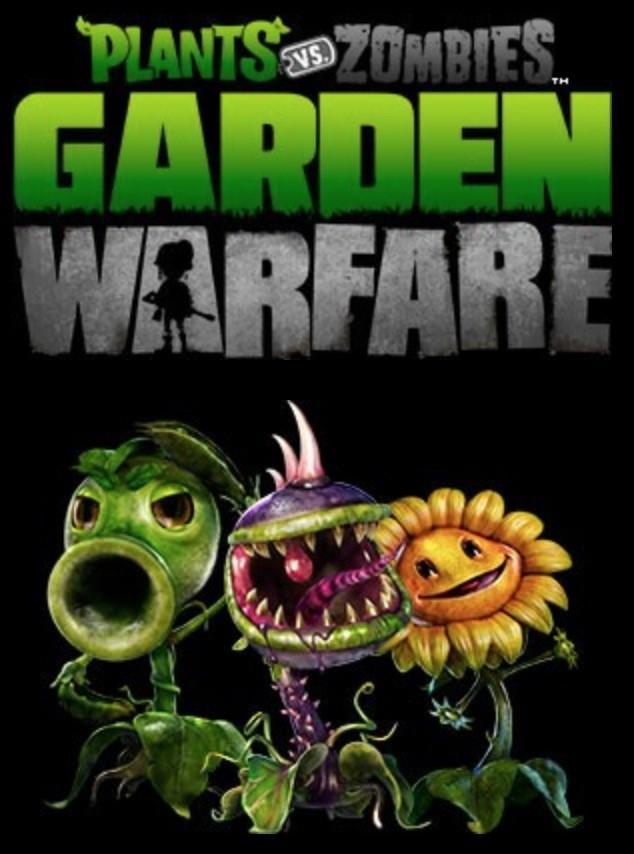 Купить PVZ Garden Warfare   ГАРАНТИЯ   ORIGIN &#9989