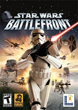 Купить STAR WARS Battlefront 3 | ГАРАНТИЯ | ORIGIN  &#9989