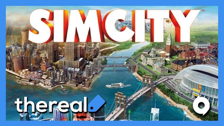 Купить SimCity 5   REGION FREE   ГАРАНТИЯ   Origin