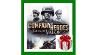 Company of Heroes Tales of Valor - Steam Key RU-CIS-UA