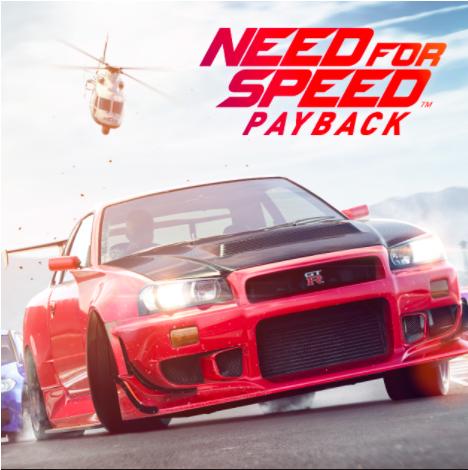Купить Need for Speed Payback ORIGIN + ПОДАРКИ