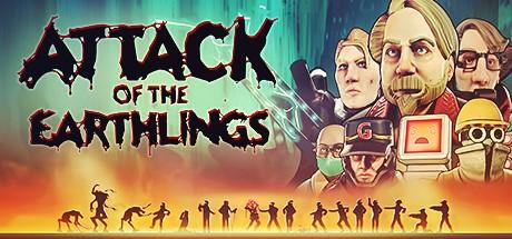 Купить Attack of the Earthlings (Steam RU)