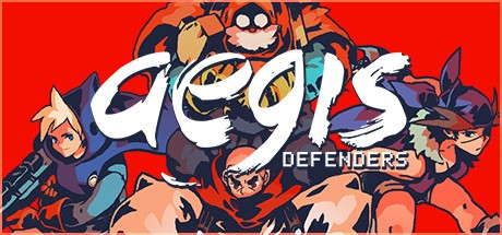 Купить Aegis Defenders (Steam RU)