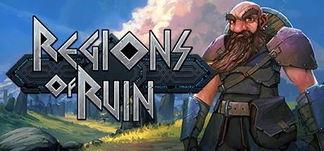 Купить Regions Of Ruin (Steam UA KZ)