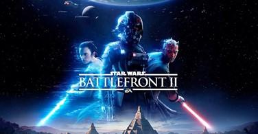 Купить аккаунт Star Wars Battlefront 2+Гарантия+Подарок за отзыв на SteamNinja.ru