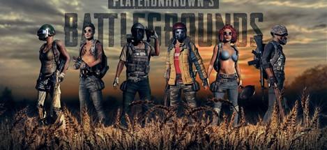PlayerUnknown's Battlegrounds [Steam аккаунт]