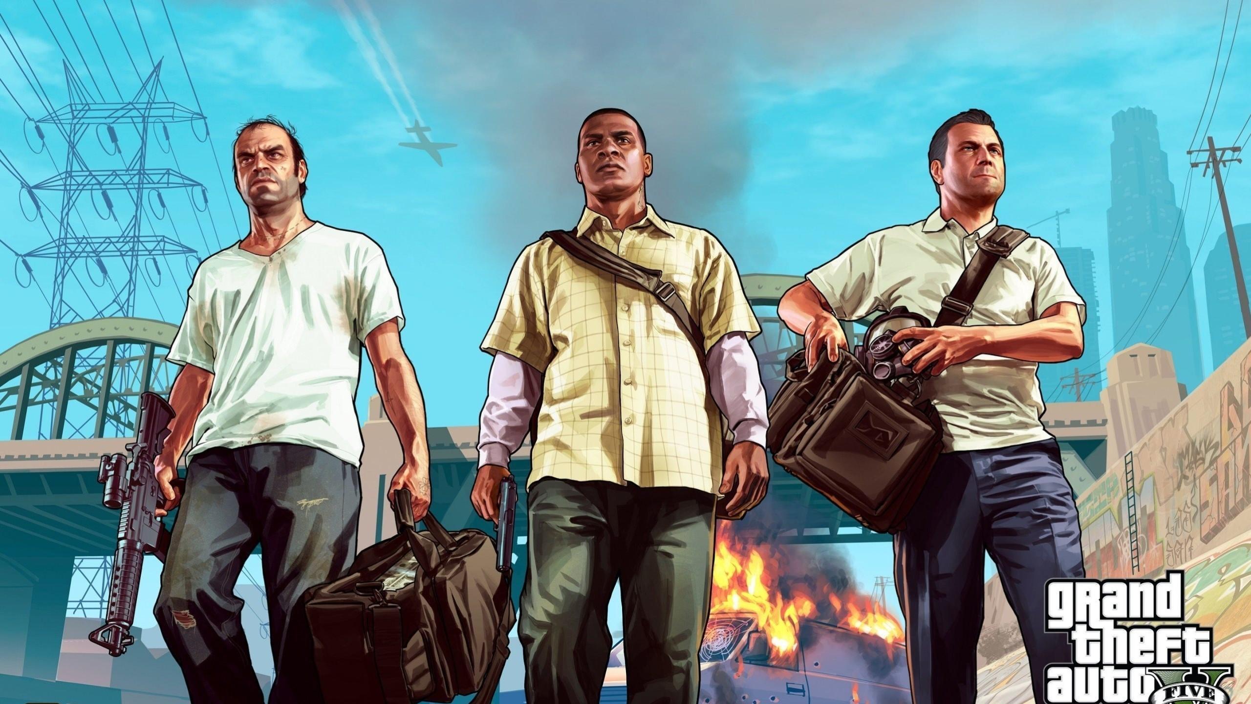 Grand Theft Auto V [Steam аккаунт] 100% Гарантия