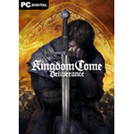 Kingdom Come: Deliverance (Steam | Россия + СНГ)