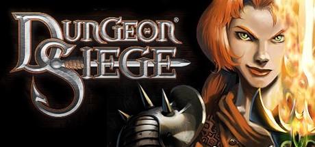Купить Dungeon Siege Collection Steam RU