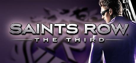 Купить Saints Row The Third Steam RU