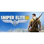 Sniper Elite 3 III (STEAM KEY / RU/CIS)
