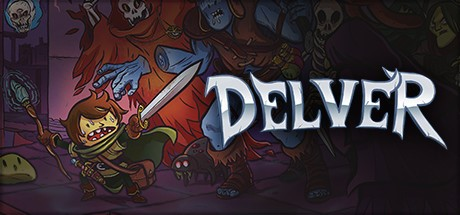 Купить Delver Steam RU
