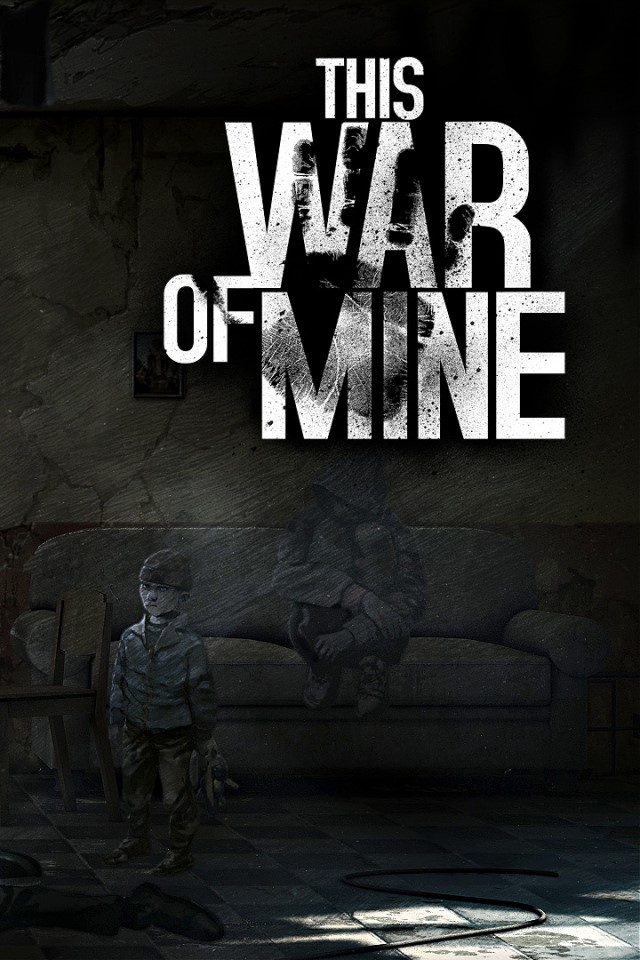 Купить This War of Mine | REGION FREE | ORIGIN &#9989