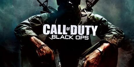 Купить Call of Duty: Black Ops [steam]