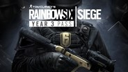 Tom Clancy's Rainbow Six Siege YEAR 3 PASS (Uplay)