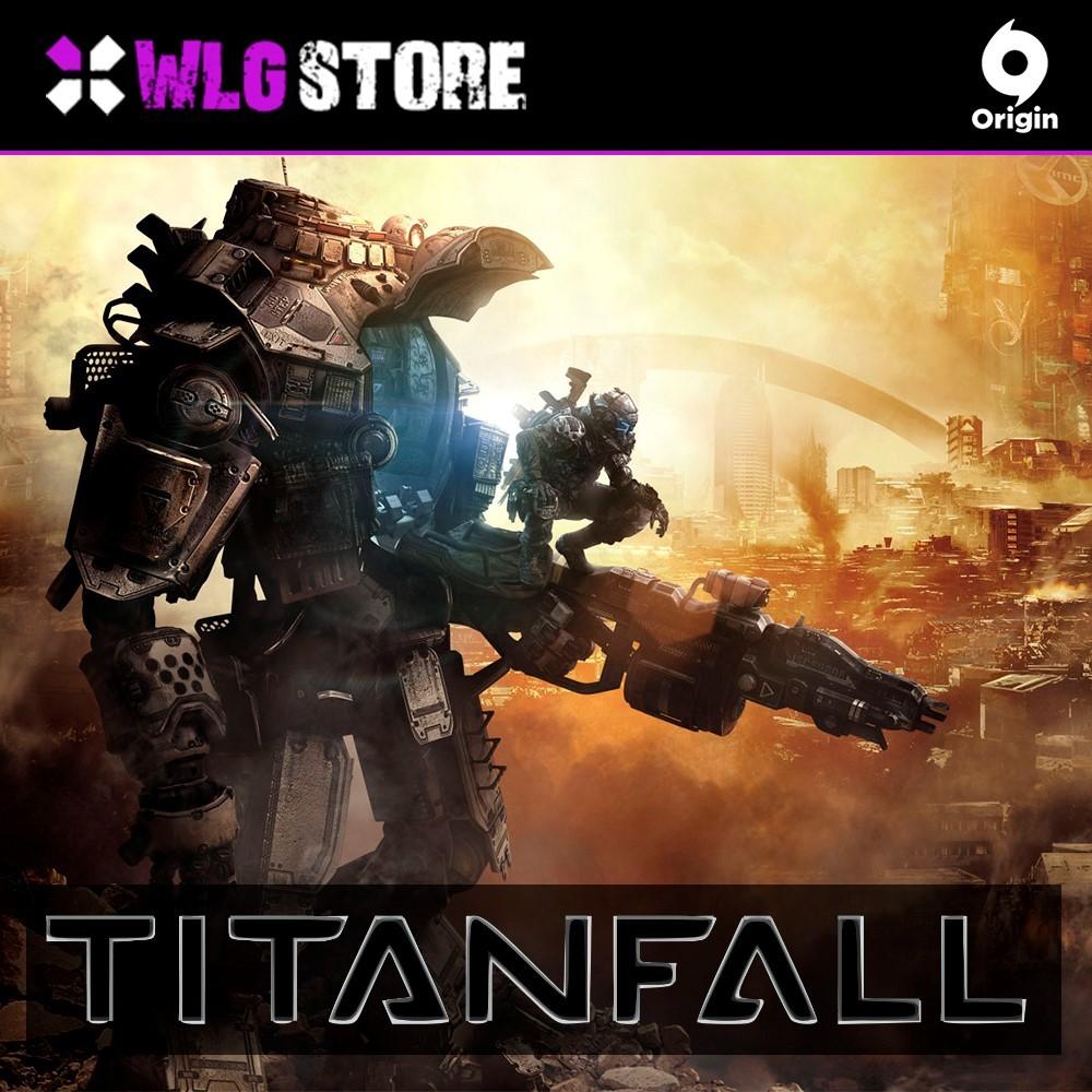 Купить Titanfall | Region Free [Гарантия] Uplay