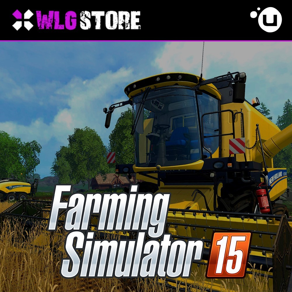 Купить Farming Simulator 15 |REGION FREE| Origin