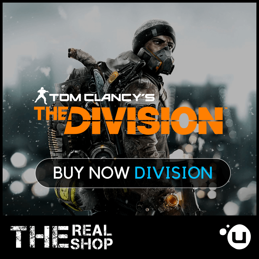 Купить THE DIVISION + WILDLANDS | REGION FREE | UPLAY &#9989