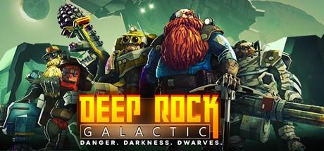 Купить Deep Rock Galactic Steam RU