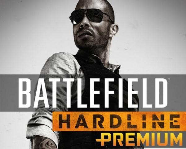 Купить Battlefield hardline premium