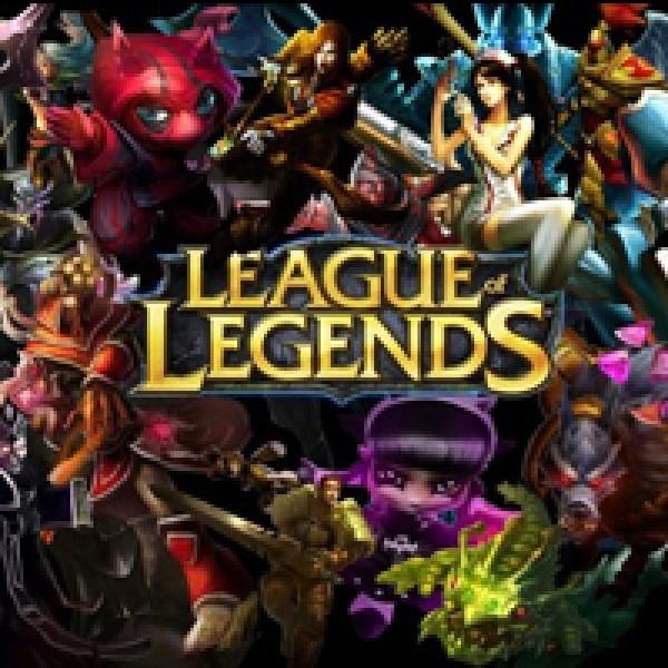 Аккаунт League of Legends[RU] от 1 до 10 lvl