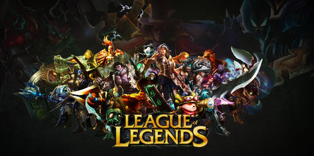 Аккаунт League of Legends[RU] от 19 до 29 lvl