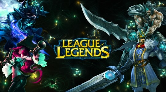 Аккаунт League of Legends[RU] от 29 до 39 lvl