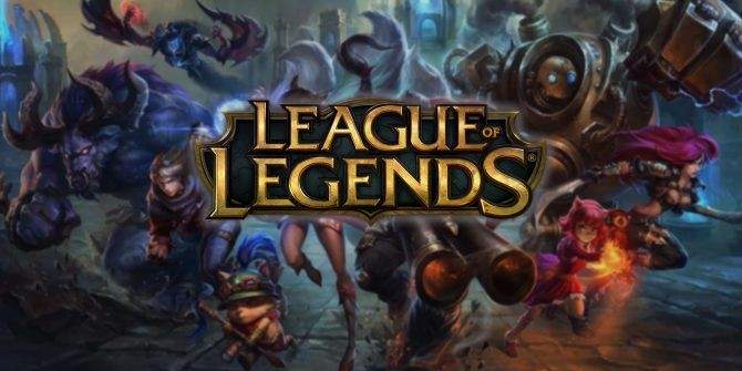 Аккаунт League of Legends[RU] от 39 до 99 lvl