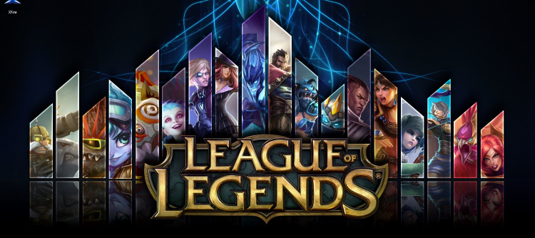 Купить Аккаунт League of Legends[RU] от 49 до 99 lvl