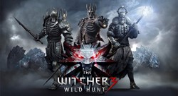 The Witcher 3: Wild Hunt Game