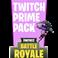 Fortnite: Скины Twitch Prime Pack