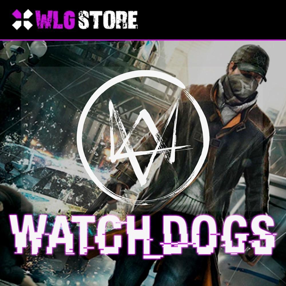 Купить WATCH DOGS |ГАРАНТИЯ|PlayKey |RU| Uplay &#128142