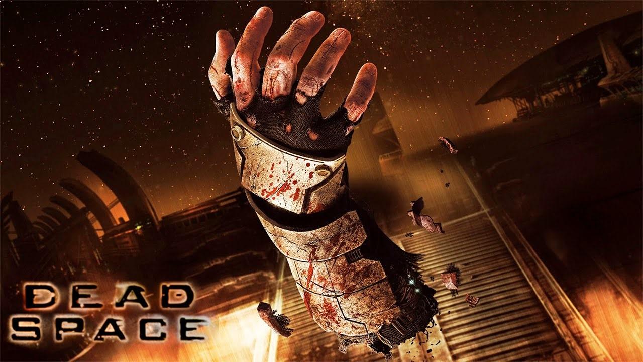 Купить Dead Space + плюс бонус игры
