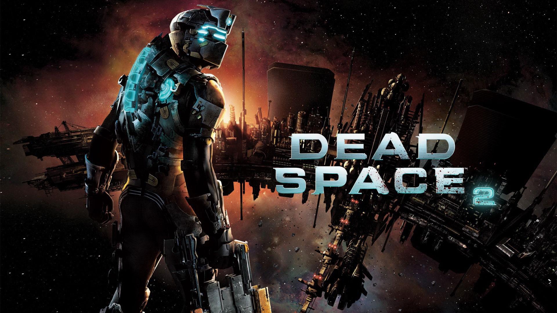 Купить Dead Space 2 + бонус игры