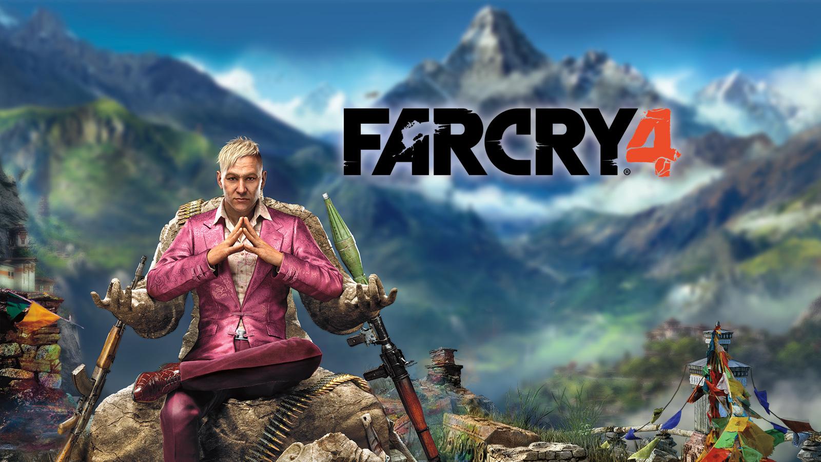 Купить Far Cry 4 + Season pass [ПОЖИЗНЕННАЯ ГАРАНТИЯ+СКИДКИ]