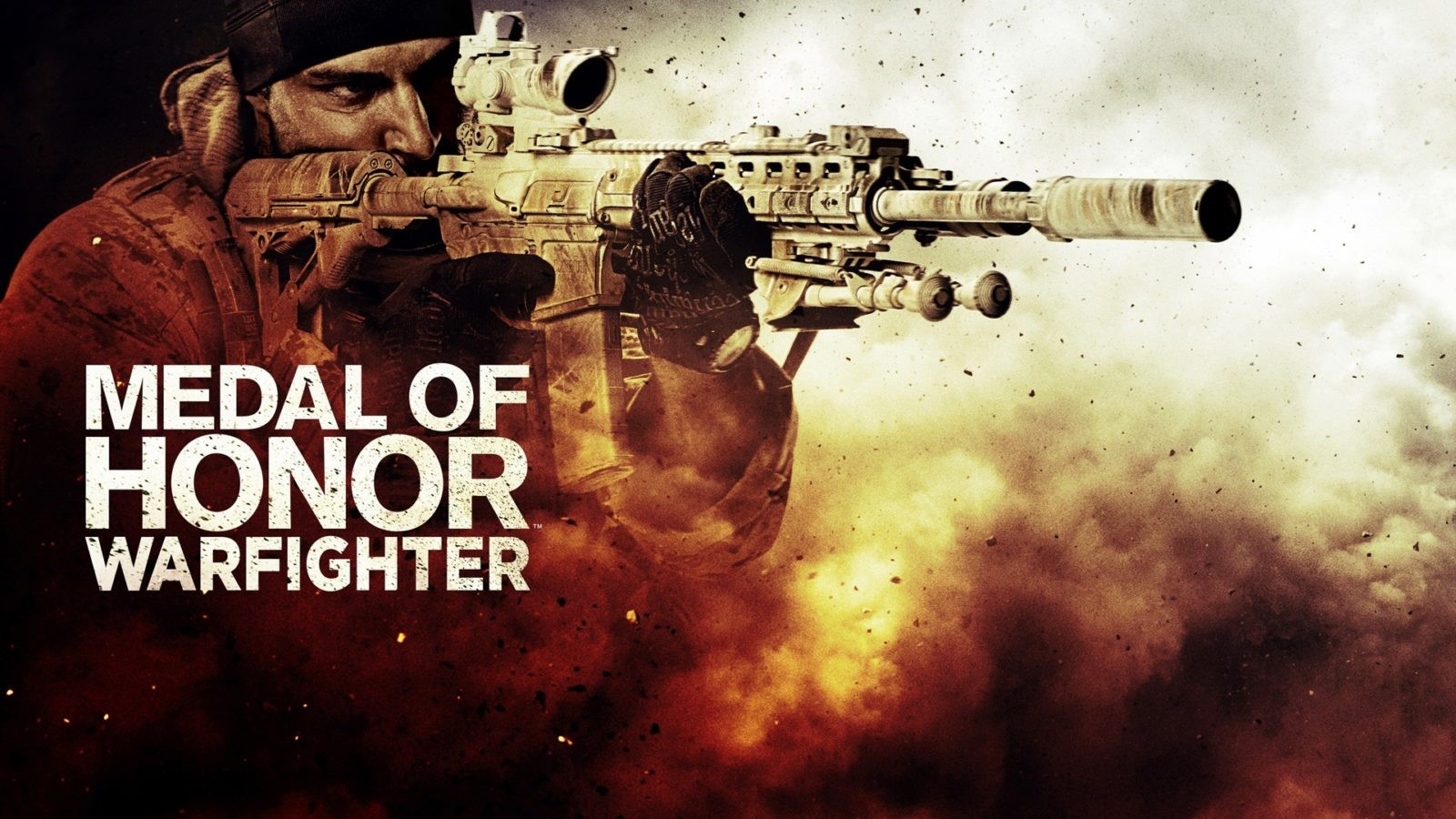 Купить MEDAL OF HONOR™ WARFIGHTER + Гарантия