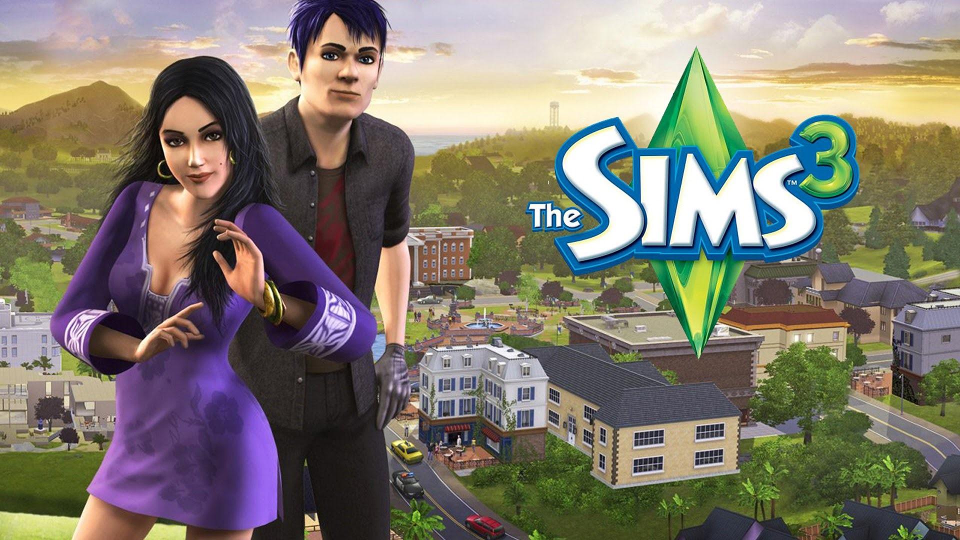 Купить The sims 3 + Бонус игры + Гарантия